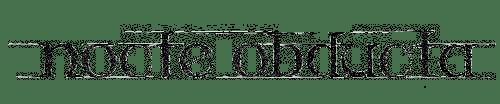 Nocte_Obducta_Logo