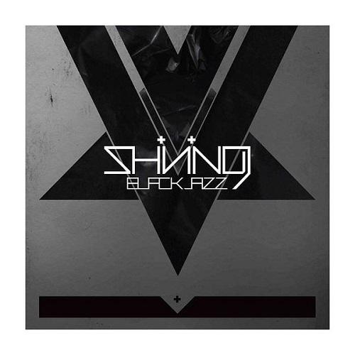 Shining (Nor) - Blackjazz - Cover