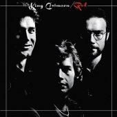 King Crimson - Red - CD-Cover