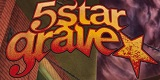 Cover der Band 5 Star Grave