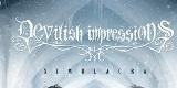 Cover der Band Devilish Impressions