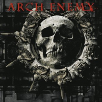 Arch Enemy - Doomsday Machine - Cover