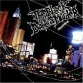 The Black Dahlia Murder - Miasma - CD-Cover