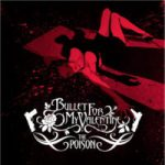 Cover - Bullet For My Valentine – The Poison