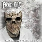 Benighted - Identisick - CD-Cover