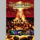 Schandmaul - Hexenkessel (DVD) - CD-Cover