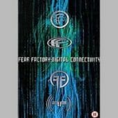 Fear Factory - Digital Connectivity (DVD) - CD-Cover