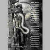 Dimmu Borgir - World Misanthropy (DVD) - CD-Cover