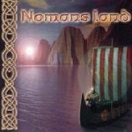 Cover - Nomans Land – The Last Son of the Fjord (Re-Release)