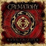 Cover - Crematory – Klagebilder