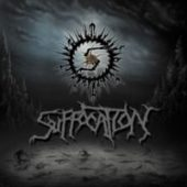 Suffocation - Suffocation - CD-Cover