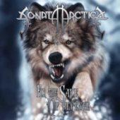 Sonata Arctica - For The Sake Of Revenge (DVD) - CD-Cover