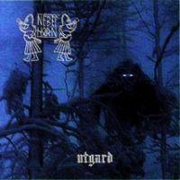 Nebelhorn - Utgard (MCD) - Cover