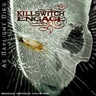 Killswitch Engage - As Daylight Dies - Cover