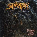 Cover - Suffocation – Pierced From Within