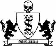 Schwarzenberg - Demo 2006 - Cover
