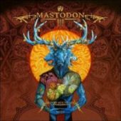 Mastodon - Blood Mountain - CD-Cover