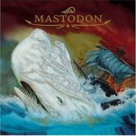 Mastodon - Leviathan - Cover