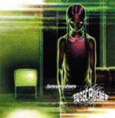 Edgecrusher - Forever Failure - CD-Cover