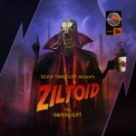 Cover - Devin Townsend – Ziltoid The Omniscient
