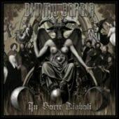 Dimmu Borgir - In Sorte Diaboli - CD-Cover