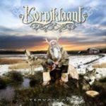 Cover - Korpiklaani – Tervaskanto