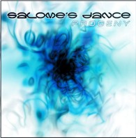 Salomes Dance - Progeny - Cover