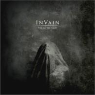In Vain - The Latter Rain - Cover