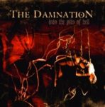 Cover - The Damnation – Into The Pits Of Hell