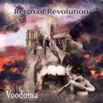 Cover - Voodoma – Reign of Revolution
