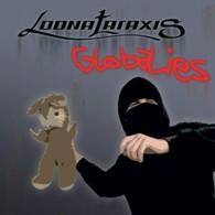 Loonataraxis - GlobaLies - Cover