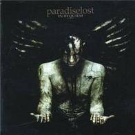 Paradise Lost - In Requiem - Cover
