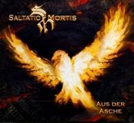 Saltatio Mortis - Aus der Asche - Cover