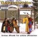 Cover - Nachtwindheim – Schöne Musik für schöne Menschen