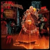 Helloween - Gambling With The Devil - CD-Cover
