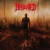 Benighted - Icon - CD-Cover