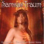 Cover - Samsas Traum – Heiliges Herz – Das Schwert Deiner Sonne