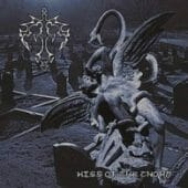 A Tortured Soul - Kiss Of The Thorn - CD-Cover