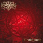 Necrophobic - Bloodhymns - CD-Cover