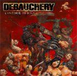 Cover - Debauchery – Continue to Kill