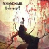 Schandmaul - Anderswelt - CD-Cover