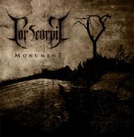 Cor Scorpii - Monument - Cover