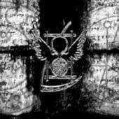 Animus Mortis - Atrabilis (Residues From Verb & Flesh) - CD-Cover