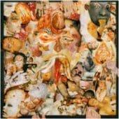 Carcass - Reek of Putrefaction - CD-Cover
