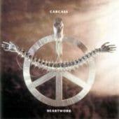 Carcass - Heartwork - CD-Cover