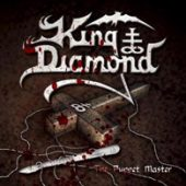 King Diamond - The Puppet Master - CD-Cover