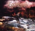 Cover - Korpiklaani – Korven Kuningas