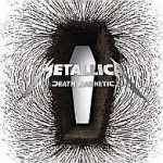 Cover - Metallica – Death Magnetic