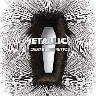 Metallica - Death Magnetic - Cover