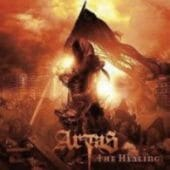 Artas - The Healing - CD-Cover
